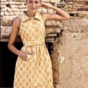 Anthropologie Plenty Tracy Reese dress ✨